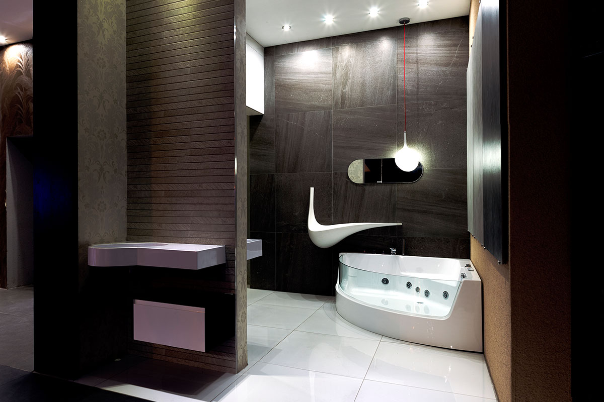 About us eurotrend for Eurotrend bathrooms