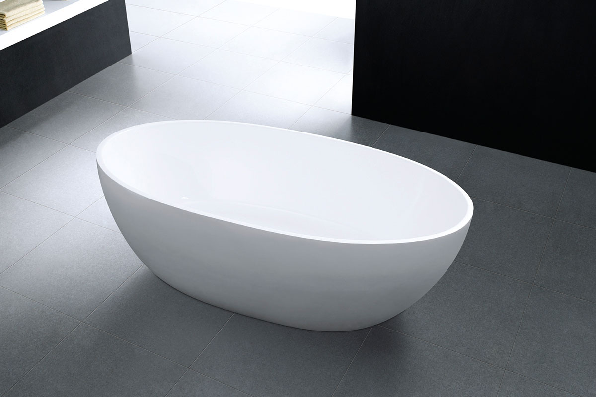 Acrylic archives eurotrend for Eurotrend bathrooms
